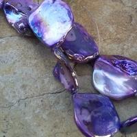 Schelpkraal paars