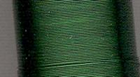 Bras wire dun groen