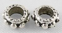 Spacer antiek zilver