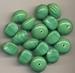 Groene kraal MIX0120XP