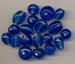 Blauwe kraal MI0120ZT