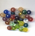 Rondel Helder mix 7x10 mm
