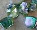 Schelpkraal groen