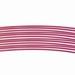 Spang donker groen