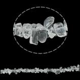 Bergkristal nuggets